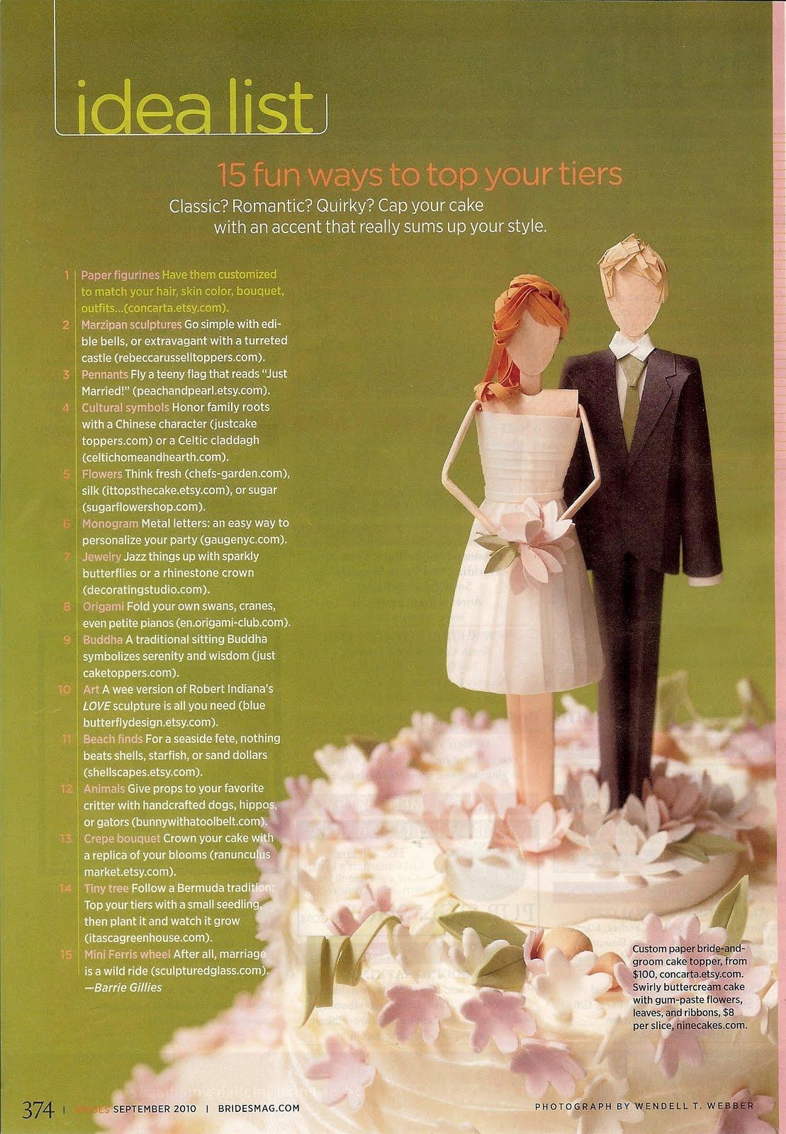 Check This Out: Brides Magazine 09/10   Jen\'s Blossoms Blog