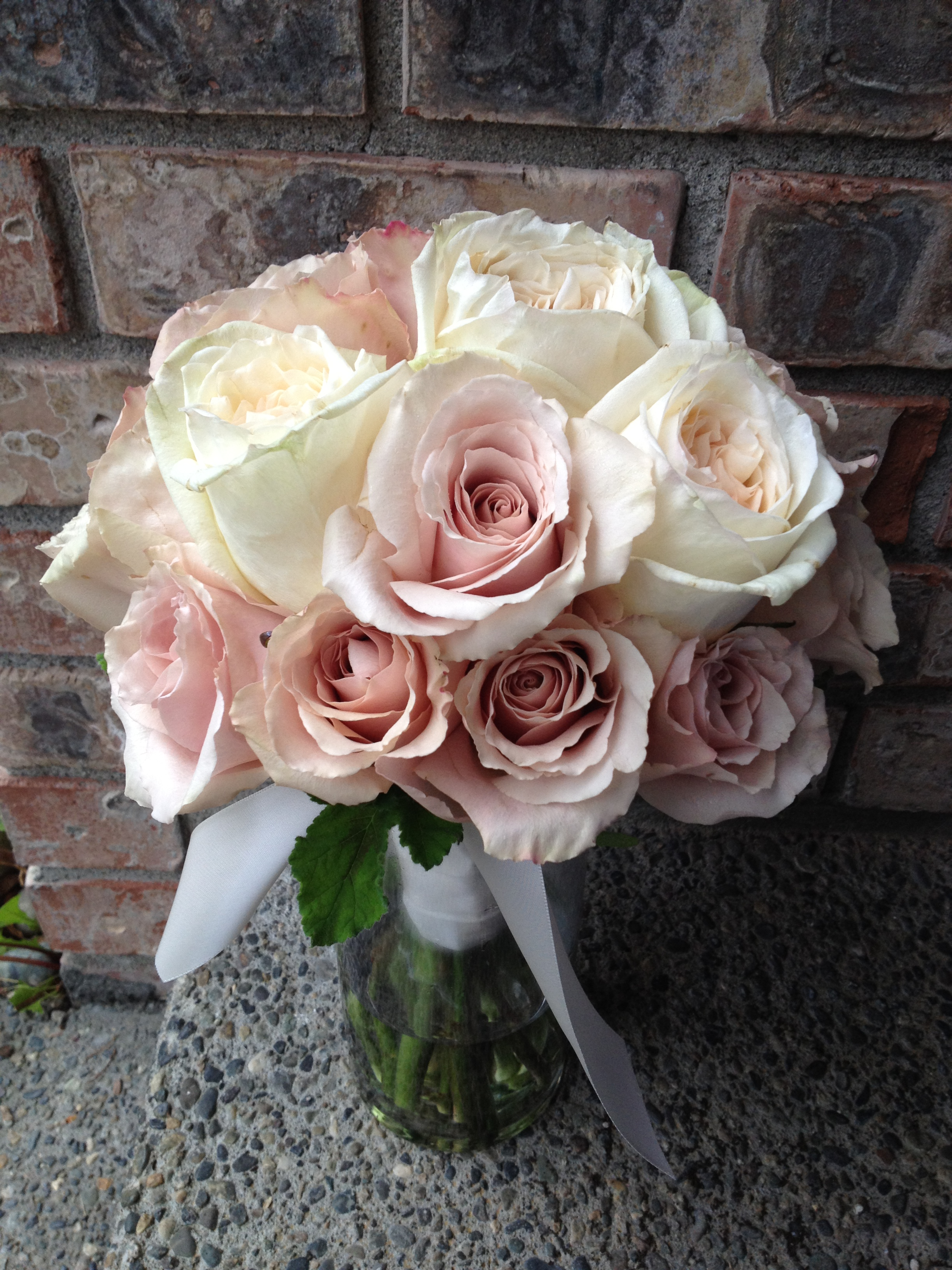 Bouquet inspiration jen 39 s blossoms blog for Bouquet rose