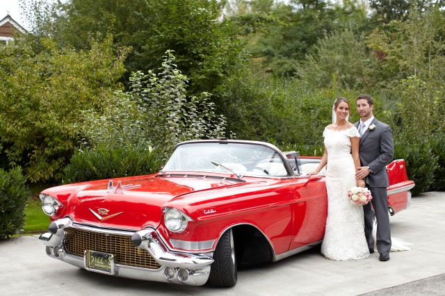 Laurel Creek Manor Wedding || photo © Kate Price Photography