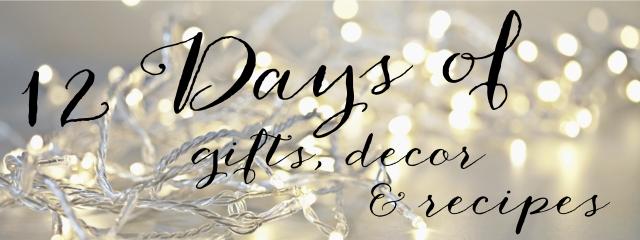 12 Days 2014 Header 1