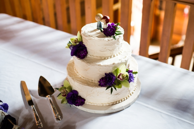 Van-Wyhe-Photography- || Cake Flowers by Jen's Blossoms