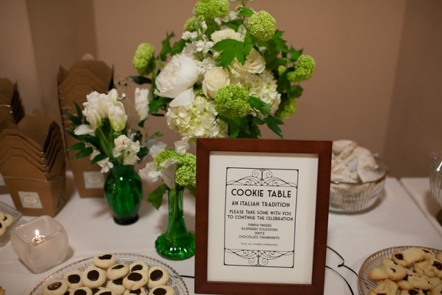Italian Wedding Tradition || Flowers, Design & Planning by Jen's Blossoms || Photo by: Shelby Brakken Photography
